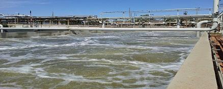 waterzuivering blowers